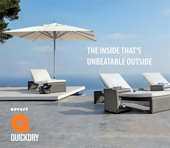 Urecel Advert 2013